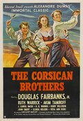 Корсиканские братья (1941)
