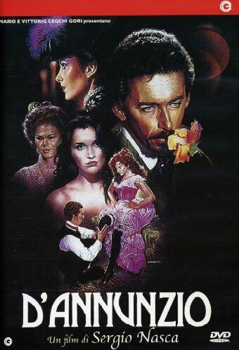 Д'Аннунцио (1987)