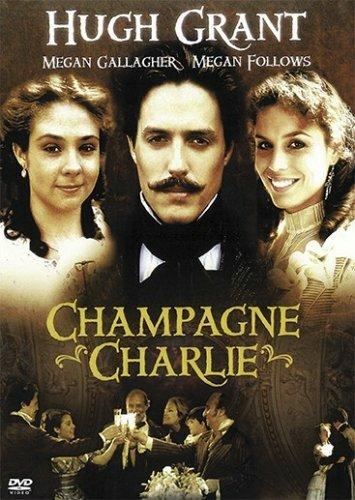 Чарли `Шампань`