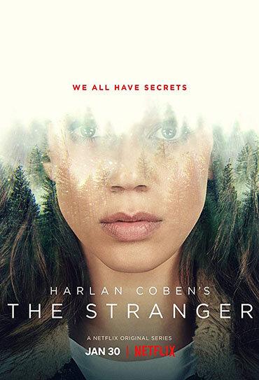 Незнакомка (2020)