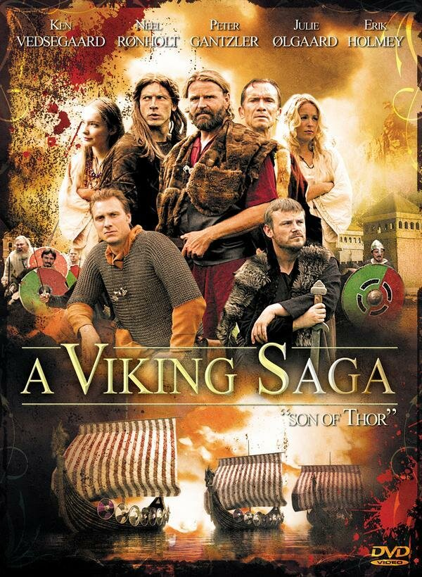 сага о викингах скачать торрент