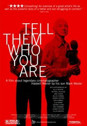 Скажи им, кто ты есть
