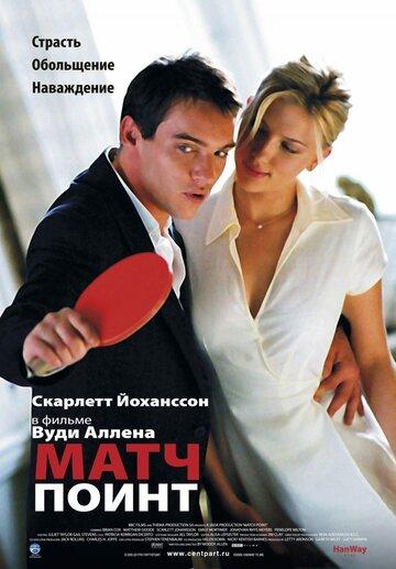 Матч Поинт (2005) смотреть онлайн