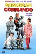Коммандо из пригорода (1991)