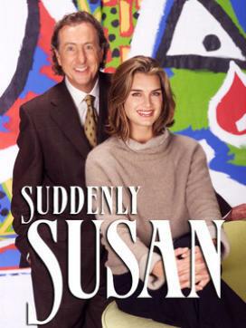 Непредсказуемая Сьюзан (1996)