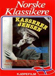 Kasserer Jensen (1954)