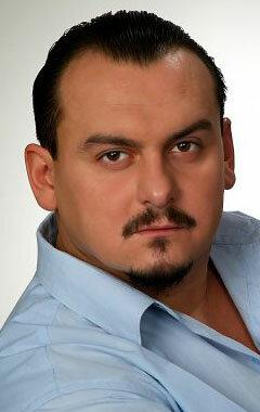 Александр Фурсенко