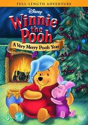Смотреть онлайн Винни Пух: Рождественский Пух