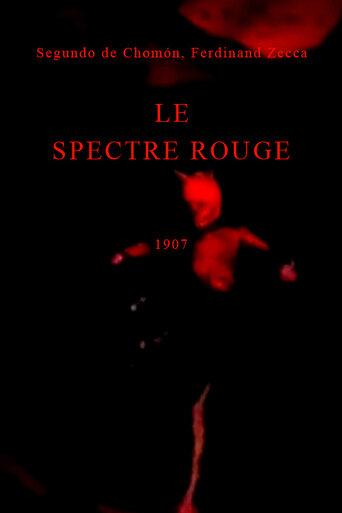Красное привидение (1907)