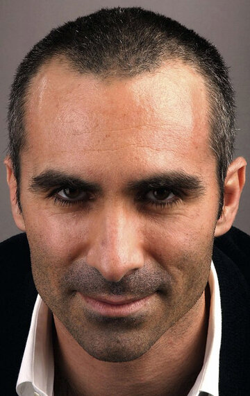 Nestor carbonell dark knight
