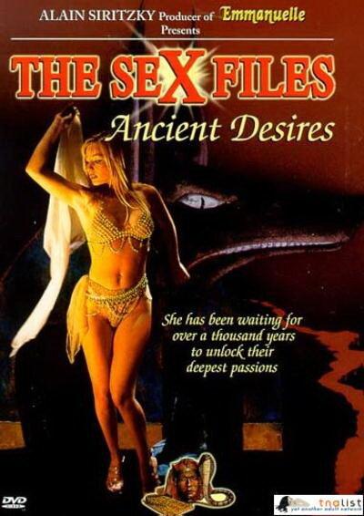 Секс файлы древние желания sex files ancient desires