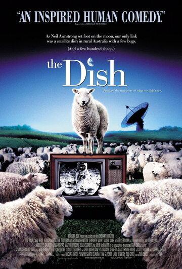 Тарелка (The Dish)