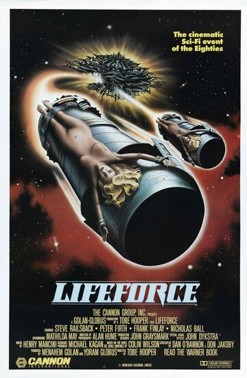 ��������� ���� (Lifeforce)