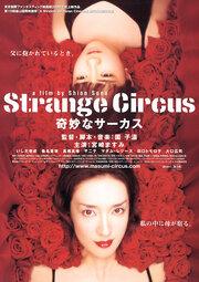 Смотреть онлайн Странный цирк