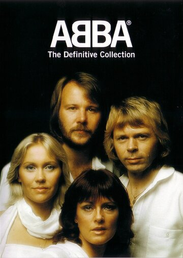 ABBA – The Definitive Collection (2002)