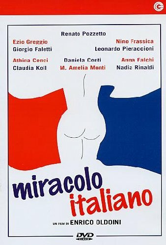 Итальянское чудо (1994)