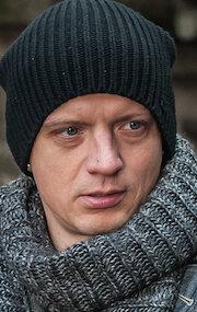 Виктор Зудин