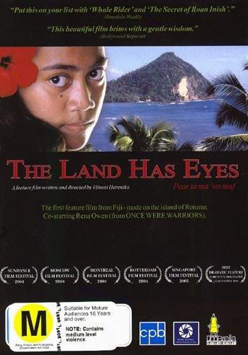 У земли есть глаза (2004)