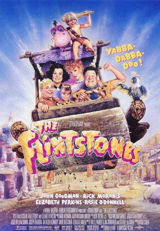 флинстоуны 1994 фильм скачать торрент - фото 2
