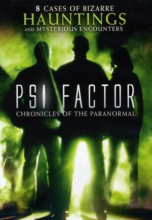 300x450 - Дорама: Пси Фактор: Хроники паранормальных явлений / 1996 / Канада