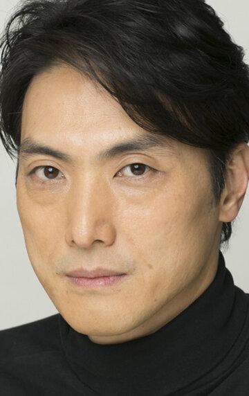 Такэхиро Хира