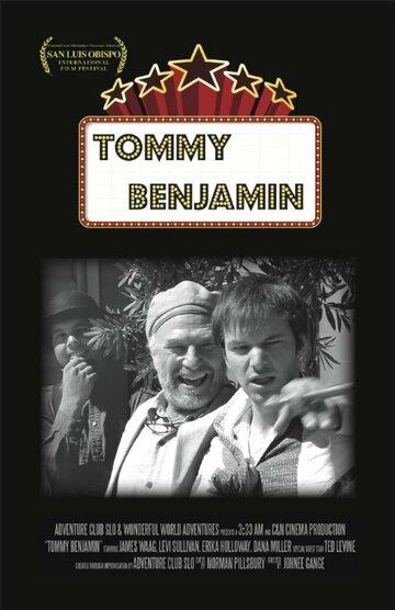 (Tommy Benjamin)