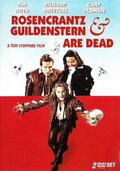 Розенкранц и Гильденстерн мертвы / Rosencrantz & Guildenstern Are Dead (1990) DVDRip