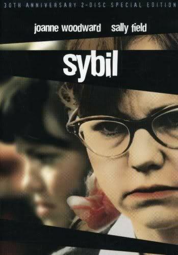 Сибил (Sybil)