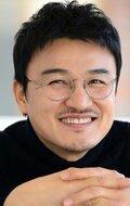 Фотография актера Пак Чун-хун