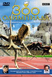BBC: Зоо олимпиада