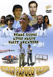 Saban pabucu yarim (1985)