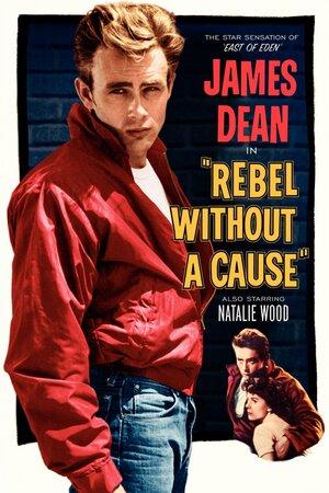 Бунтарь без причины (Rebel Without a Cause)