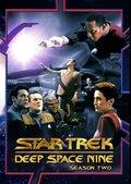 Звездный путь: Дальний космос 9 (сериал, 7 сезонов) — отзывы и рейтинг фильма