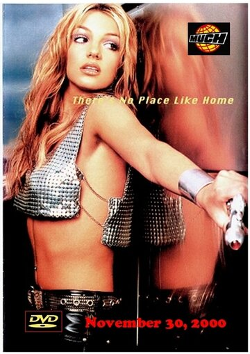 (Britney Spears: There's No Place Like Home)