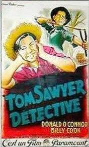 Том Сойер – сыщик (1938)