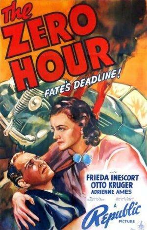 Нулевой час (1939)