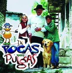 Немного блошек (2003)