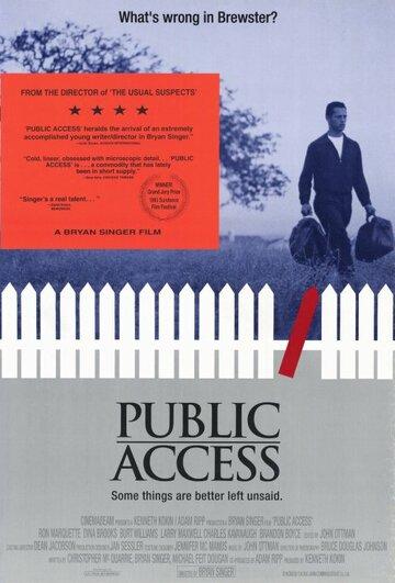 Публичный доступ (1993)