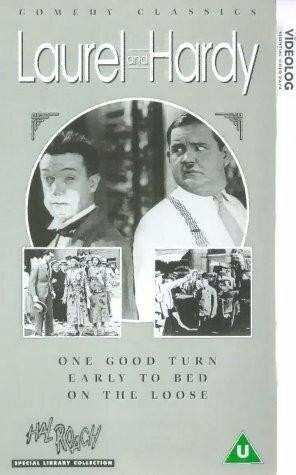 Субботние вылазки (1931)
