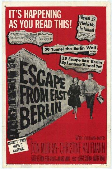 Побег из Восточного Берлина (Escape from East Berlin)