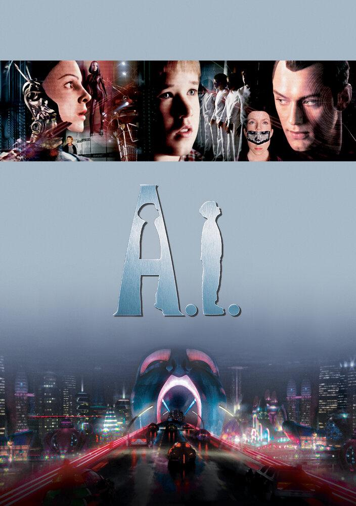 Искусственный разум | Artificial Intelligence: AI | Смотреть онлайн HD