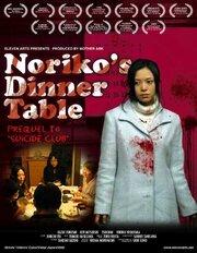 Смотреть онлайн Обеденный столик Норико