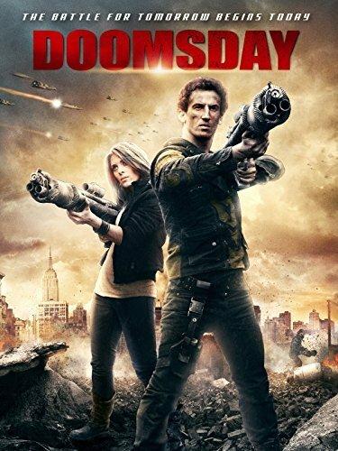 скачать фильм торрент Doomsday - фото 5