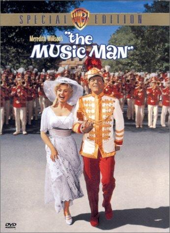 Музыкант (1962)