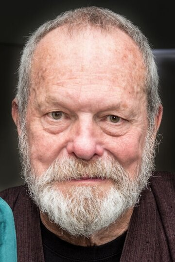 terry gilliam interview