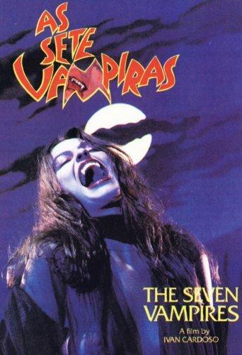 Семь вампиров (1986)