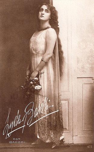 Привидение (1917)