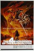 Четыре всадника Апокалипсиса (1962)