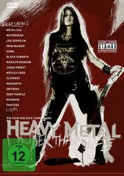 Смотреть онлайн Больше, чем жизнь: История хэви-метал