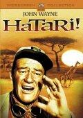 Постер к фильму Хатари! (1962)
